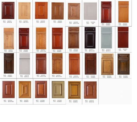 modular size solid wood kitchen cabinet cheap kitchen base
