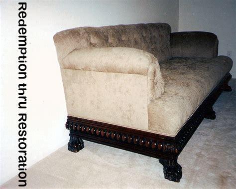 East Los Angeles, Ca Restoration Reupholstery Custom