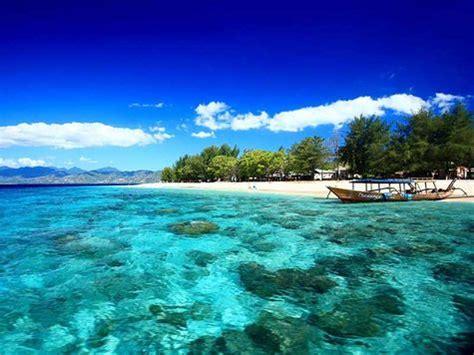 Speedboot Lombok by Gili Islands Lombok Lembongan Round Trip Jpg