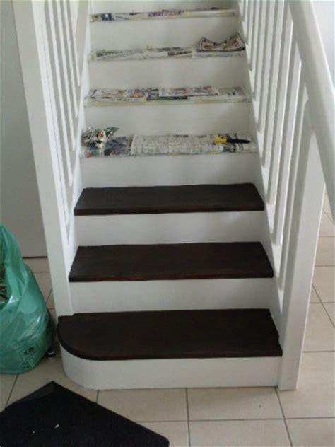 peindre un escalier 3 fin d 233 co peinture nadine