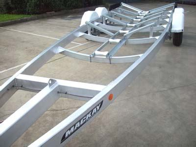 Boat Trailer Manufacturers Victoria by Gippsland Boat Supplies New Boats Used Boats Outboards