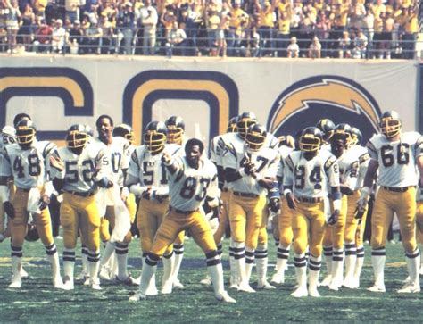 31 Best Dan Fouts #1 Charger Images On Pinterest