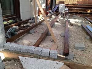 überdachte Terrasse Bauen : hausbau blog einfamilienhaus neubau in massivbauweise part 5 ~ Markanthonyermac.com Haus und Dekorationen