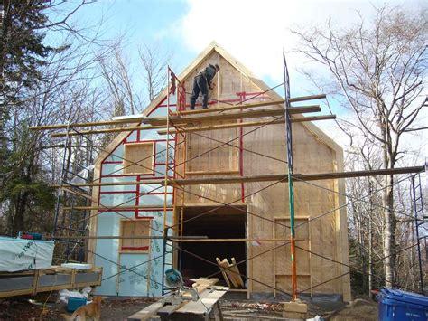 maison 224 ossature bois comment la construire