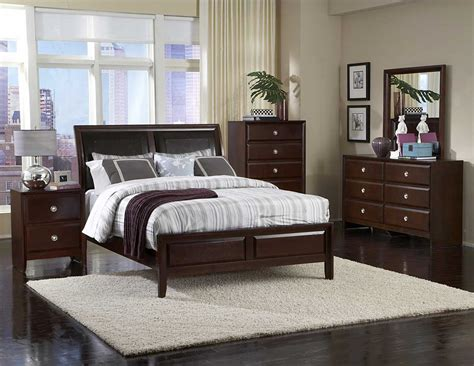 Homelegance Bridgeland Bedroom Set B879-bed-set At