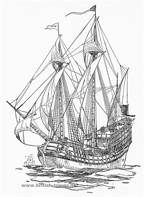 Medieval Boat Drawing by Medieval Ship Drawing Www Imgkid The Image Kid Has It