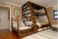 cool bunk beds 20 Cool Bunk Beds That Offer Us The Gift Of Style