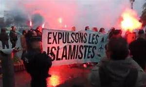 Far-right protests break out across France | World | News ...