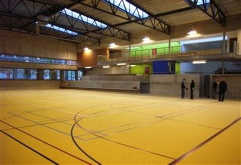 complexes sportifs forest 1190