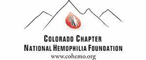 Colorado Chapter, National Hemophilia Foundation ...