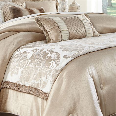 palermo bedding by michael amini luxury bedding sets