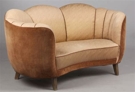 curved sofa vintage curved sofa by harvey probber with curved sofa gallery of curved