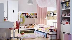 Ikea Kinderzimmer Junge : le camerette ikea moderne e funzionali camerette ~ Markanthonyermac.com Haus und Dekorationen