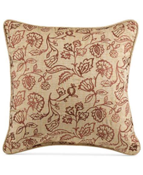 croscill minka 18 quot x 18 quot decorative pillow decorative
