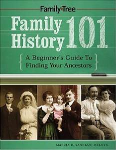Family History 101: A Beginner's Guide to Finding Your ...