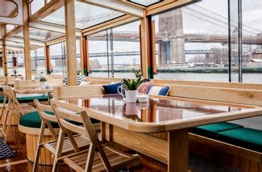 Corporate Boat Party Nyc by Unique Nyc Corporate Event Space Client Entertainment