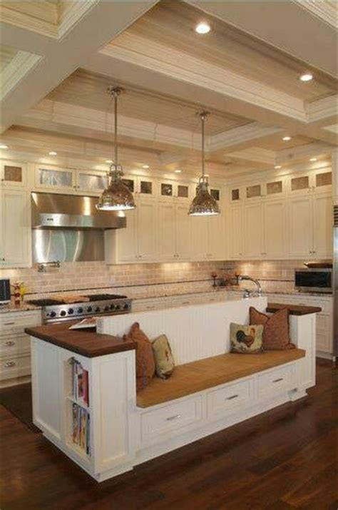 kitchen booth for the home