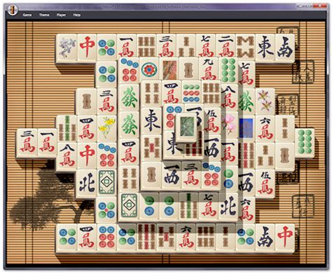 Mahjong Solitaire Tile Layouts by How To Make The Tiles Larger Moraff S Mahjongg