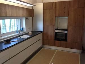 Küchentrends 2017 Bilder : aktuelle k chentrends fronten farben bauforum auf ~ Markanthonyermac.com Haus und Dekorationen