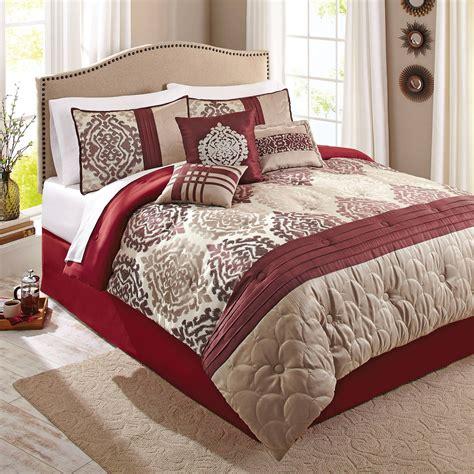 better homes and gardens 5 bedding comforter set yellow grey paisley walmart