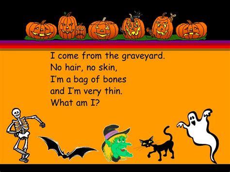 Halloween Fun Riddles by Halloween Riddles Halloween Jokes Glendalehalloween