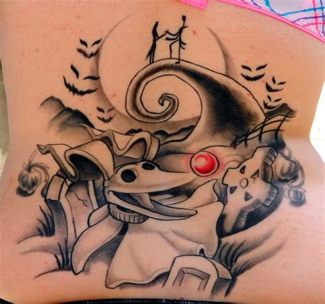 Jack And Sally Pumpkin Stencil Free by Nightmare Before Christmas Lower Back Healed By Sirius