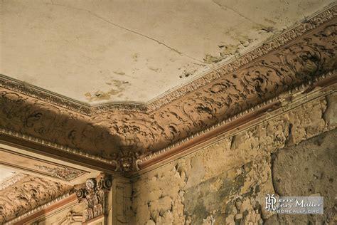 d 233 tails des moulures au plafond dans les pi 232 ces principales du ch 226 teau de bonnelles boreally