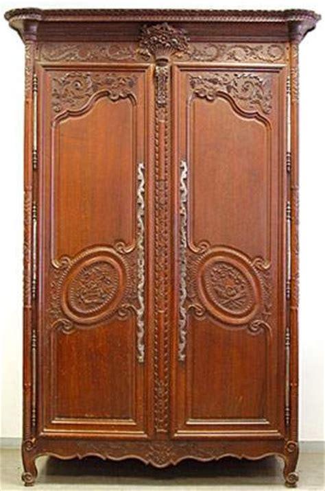 armoire normande ventes aux ench 232 res expertise succession mobilier objets d drouot