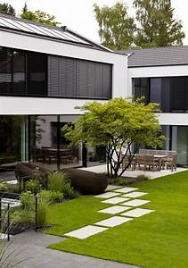 Ideen Gartengestaltung Hang : gartengestaltung bilder modern gartengestaltung modern sofa designs nowaday garden ~ Markanthonyermac.com Haus und Dekorationen
