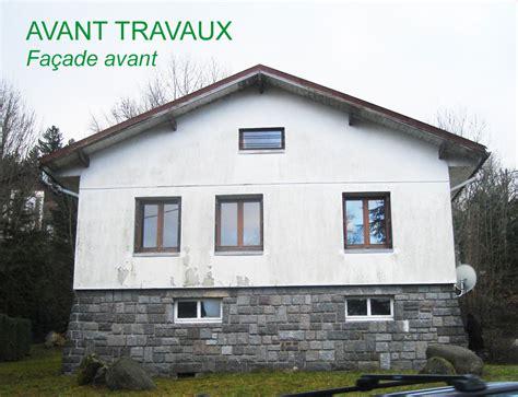isolation thermique toiture par l exterieur devis isolation thermique ext 233 rieur ite