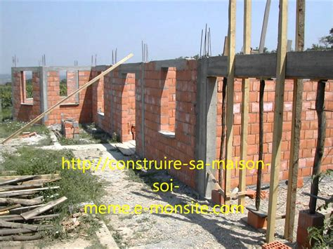 comment construire soi meme sa maison la r 233 ponse est sur admicile fr