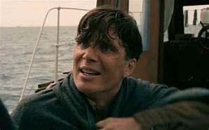 'Dunkirk' interview - Cillian Murphy talks working with ...