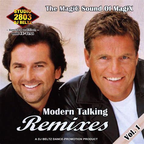 remixes vol 01 of studio 2803 dj beltz modern talking mp3 buy tracklist