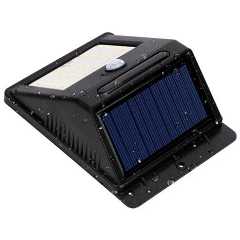 eclairage solaire led ip64 224 d 233 tecteur de mouvement 224 15 90 eclairage solaire ext 233 rieur