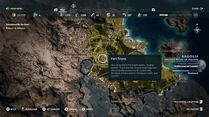Assassin's Creed: Odyssey's hidden Historical Locations ...