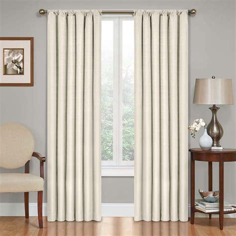 kendall blackout window curtain panel ebay