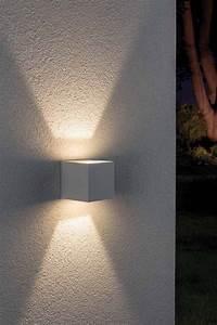 Terrasse Lampen Led : die besten 17 ideen zu au enleuchten auf pinterest holl ndische t r veranda lichter und ~ Markanthonyermac.com Haus und Dekorationen