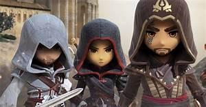 Assassin's Creed v novom šate. Ubisoft pracuje na ...