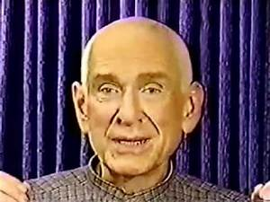 Heaven's Gate Cult, Marshal Applewhite - YouTube