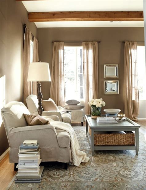 warm colors for a living room 43 cozy and warm color schemes for your living room
