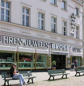 Juwelier Brose Berlin : uhren schmuck trauringe juwelier brose berlin ~ Markanthonyermac.com Haus und Dekorationen
