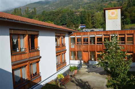 ehpad la maison du soleil versants d aime