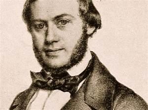 Ferdinand David - violinist and friend - Mendelssohn: 15 ...