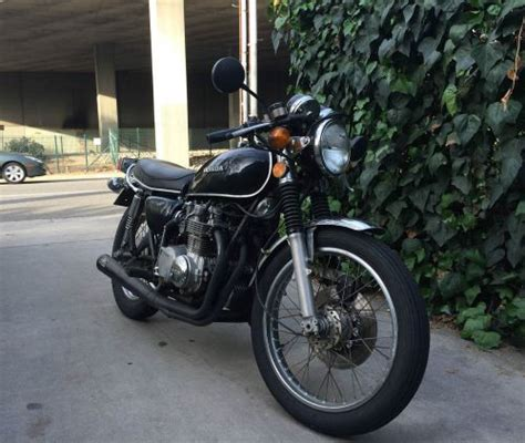 Honda Cb In North Hollywood For Sale / Find Or Sell