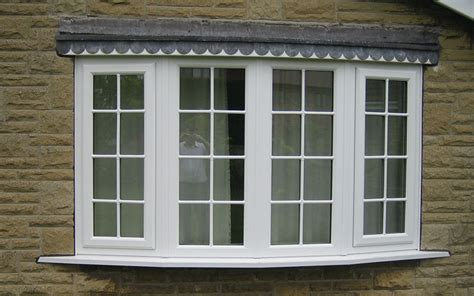 Bow Windows  East Anglia Windows