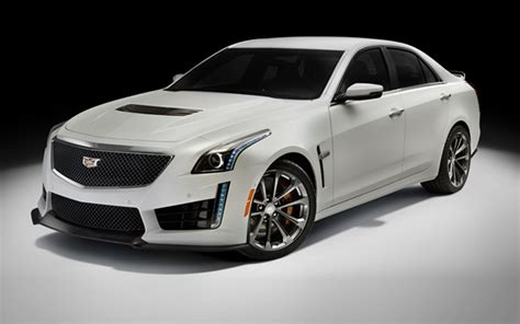 2018 Cadillac Cts V  Auto Car Update