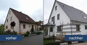 Anbau Haus Genehmigung : schl sselfertige haus renovierung mit der n rminger group n rminger group ~ Markanthonyermac.com Haus und Dekorationen