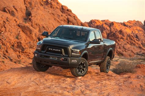 2018 Ram 2500 Performance Review  The Car Connection