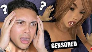 THIS GAME NEEDS TO BE BANNED !!! - Getting With RACHEL ...