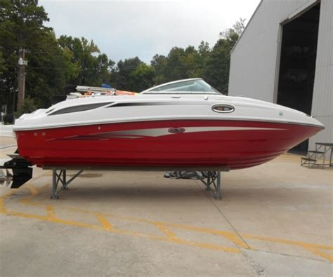 Sea Ray Boats Chattanooga by 26 Foot Sea Ray 260 Sundeck 26 Foot 2012 Sea Ray Motor